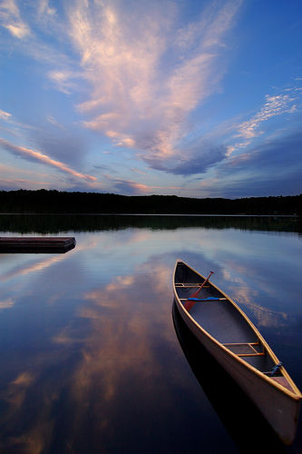 Canoe Trip Permits for the Boundary Waters and Quetico Park
